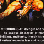 x Thundercats Ultimates Packaging 15