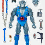 x Thundercats Ultimates Packaging 17