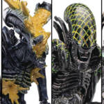 z Hiya AvP and Aliens for July 2021