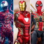 z Mw Culture Marvel Figures