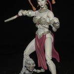 BFS Gethsemoni Queen of the Dead 004