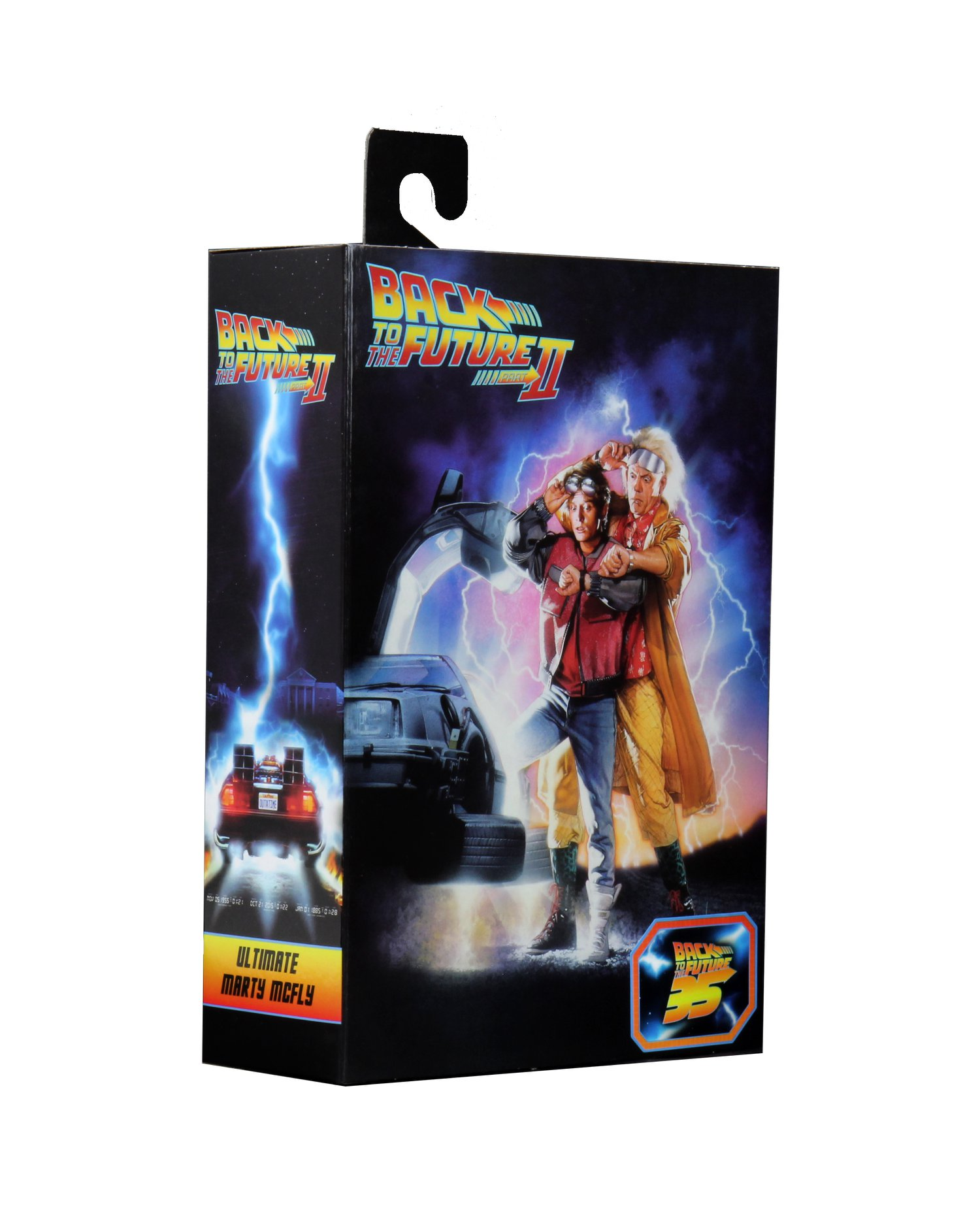BTTF2 Ultimate Marty Packaging 002