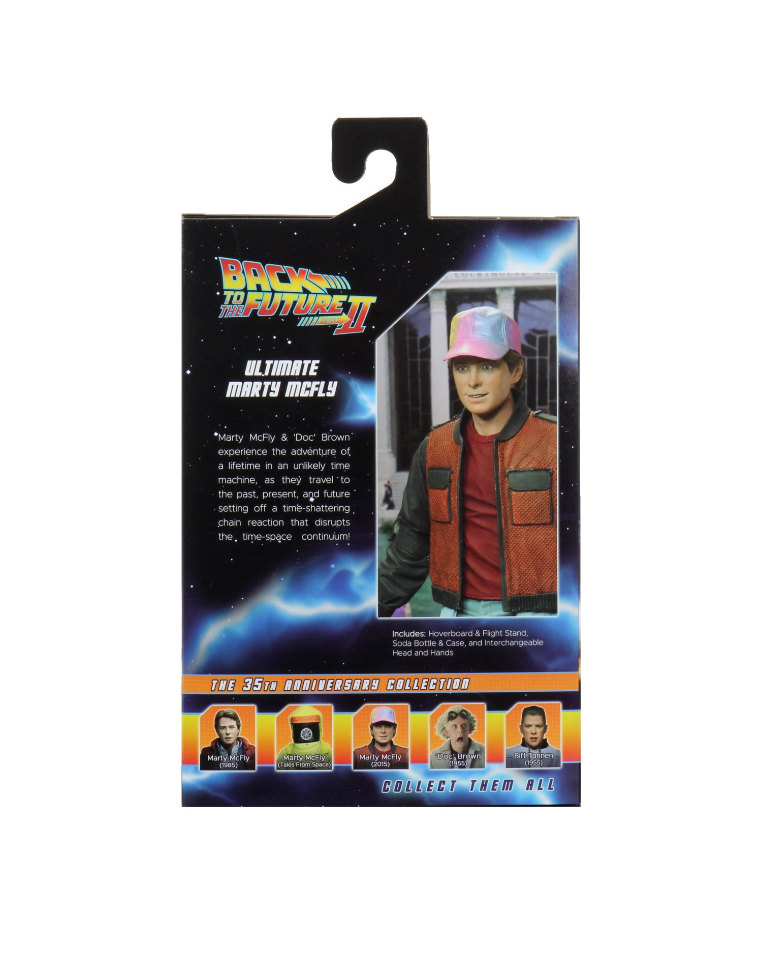 BTTF2 Ultimate Marty Packaging 003