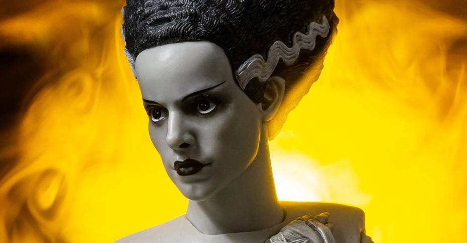 Bride of Frankenstein Spinature 013
