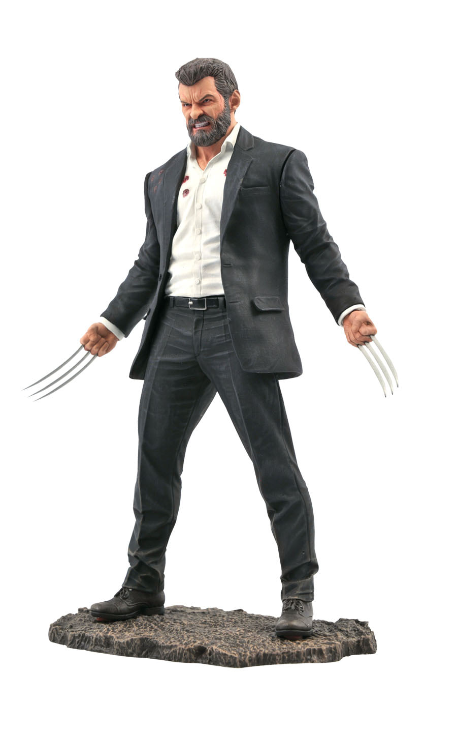DST Logan Movie Statue Preview 1