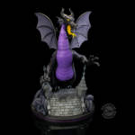 Disney Maleficent Q Fig Preview