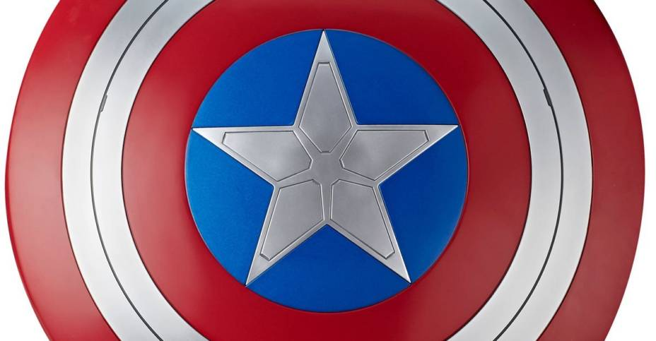 Falcon and Winter Soldier Captain America Shield 002