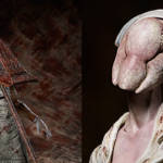 Figma Silent Hill 2 Reissues