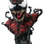 GG Carnage Bust Preview 1