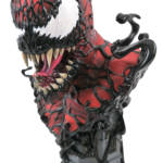 GG Carnage Bust Preview 2