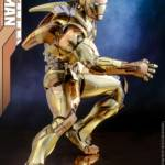 Hot Toys Iron Man XXI Midas Armor 007