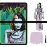 MUNSTERS LILY REACTION FIGURE
