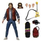 NECA Ultimate BTTF Part 1 Marty 001