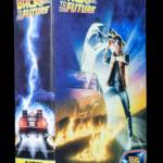 NECA Ultimate Marty McFly Figure 002