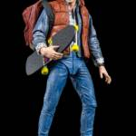 NECA Ultimate Marty McFly Figure 006