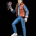 NECA Ultimate Marty McFly Figure 007