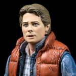 NECA Ultimate Marty McFly Figure 009