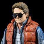 NECA Ultimate Marty McFly Figure 011