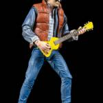 NECA Ultimate Marty McFly Figure 013