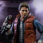NECA Ultimate Marty McFly Figure 017