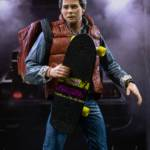 NECA Ultimate Marty McFly Figure 020