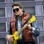 NECA Ultimate Marty McFly Figure 022