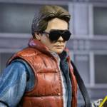 NECA Ultimate Marty McFly Figure 024
