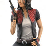 NYCC 2020 Gentle Giant Dr Aphra Bust Preview 001