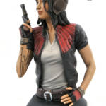 NYCC 2020 Gentle Giant Dr Aphra Bust Preview 002