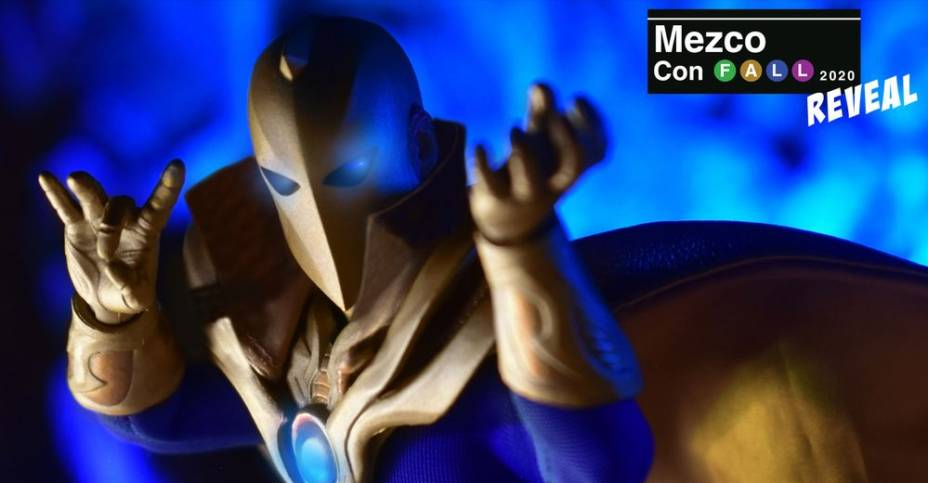 One12 Collective Doctor Fate 1
