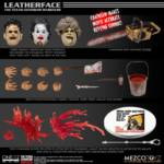 One12 Collective Leatherface 014