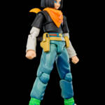 SHF Android 17 10