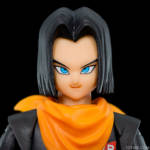 SHF Android 17 15
