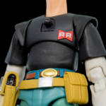 SHF Android 17 20