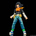 SHF Android 17 21