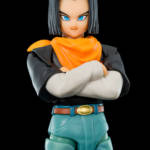 SHF Android 17 31