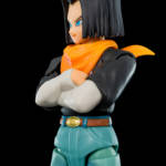 SHF Android 17 32