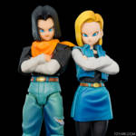 SHF Android 17 33