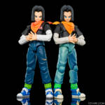SHF Android 17 35