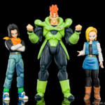 SHF Android 17 39