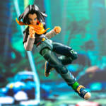 SHF Android 17 50
