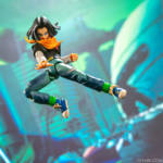 SHF Android 17 51