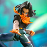 SHF Android 17 55
