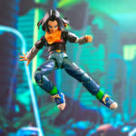 SHF Android 17 56