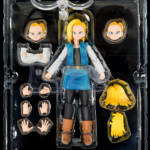 SHF Android 18 08