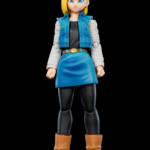 SHF Android 18 09