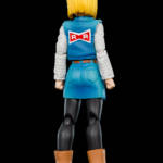 SHF Android 18 11