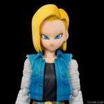 SHF Android 18 12