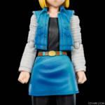 SHF Android 18 13