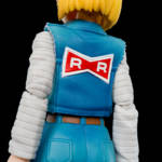 SHF Android 18 15